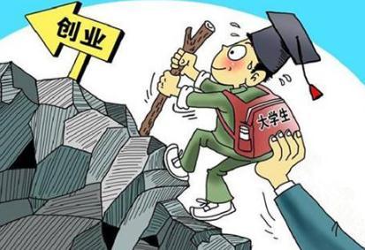 大学生创业贷款额度是多少?大学生创业无息贷款流程与条件