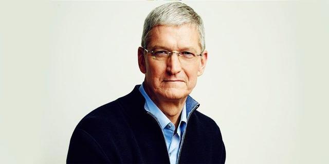 库克谈iPhone在中国降价 库克:先看看效果如何