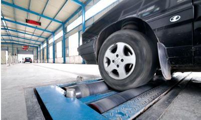 电动汽车安全性与年检、维保相关问题探讨