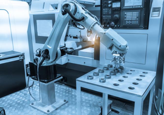 人工智能+制造,是真实的繁荣还是泡沫破裂前的狂欢?
