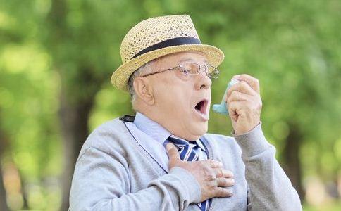 研究证明限制肥胖可防止发炎引起的哮喘症状