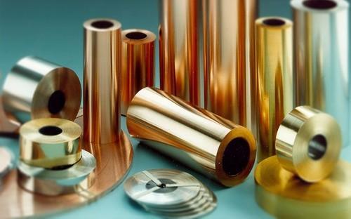 工信部:2019年加快有色材料发展,设新材料产业集群