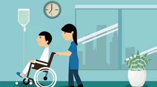 卫健委发文开展网约护士试点工作通知,北京、天津六省市率先试点
