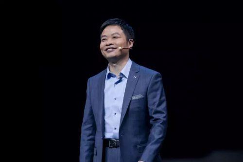 小鹏汽车董事长何小鹏:小鹏汽车2019年加大自主研发投入,将再招5000人