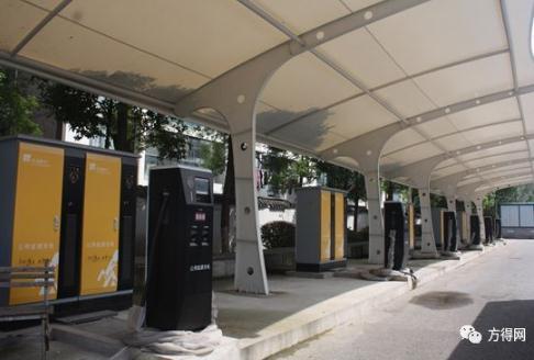 插电式气电混合动力公交车的发展值得关注