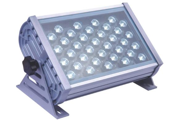 LED投光灯性能特点有哪些?控制形式是什么?