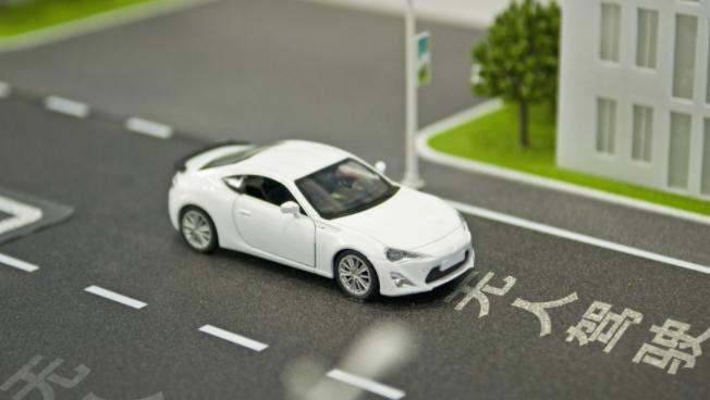 无人驾驶将开启物流行业新趋势
