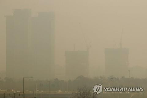 韩国实施《关于减少和管控可吸入颗粒物排放的特别法》