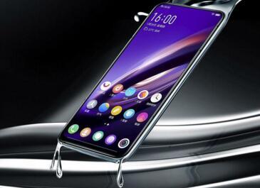 新一代智能手机Meizu Zero,无机身按钮和充电接头