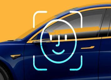 传言苹果正在研发一项可以人脸识别解锁汽车的新技术