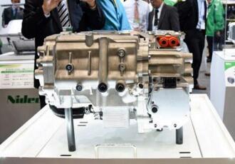 日本电产计划把驱动马达的在华产能扩大一倍