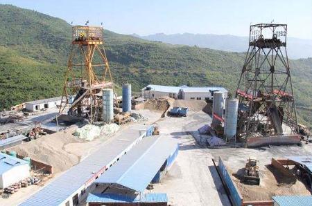 选矿厂静态物料采样和流动物料采样方法