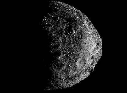 去小行星采矿致富的可能性有多大?
