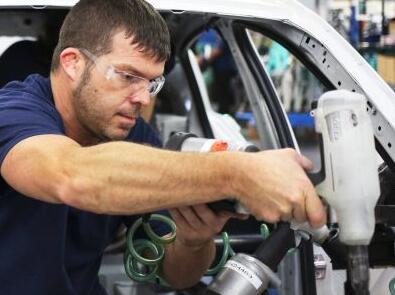 宝马在美工厂将开始生产X3M和X4M两款SUV