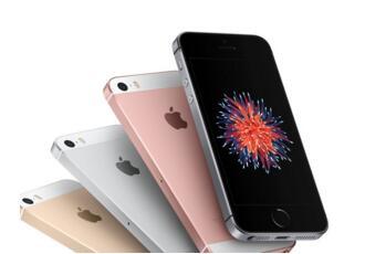 苹果在美国官网再次上架iPhone SE,249美元起售