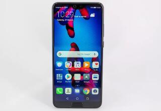 2018年欧洲智能手机出货量,其中中国手机占有32%