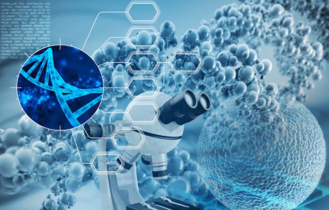 生物芯片技术研发现状与市场前景分析