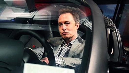 调查公司打脸马斯克:升级Autopilot不会让车祸更少,而是你调了数据