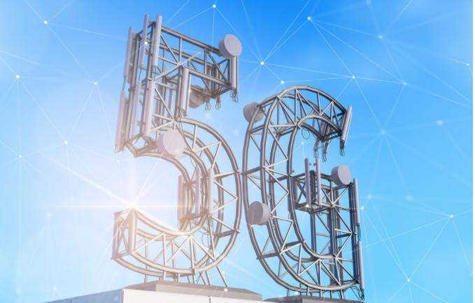 5G竞争日趋白热化,中外芯片厂商争相布局