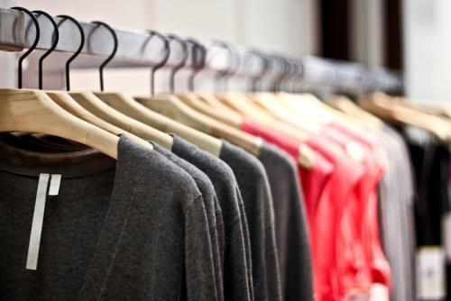 服装生产流程,服装生产管理是干嘛的