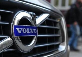 沃尔沃计划在印度实现电动汽车当地化生产