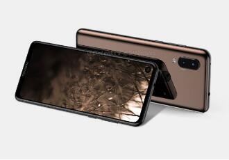 摩托罗拉将发布搭载三星Exynos9610处理器的智能手机新品P40
