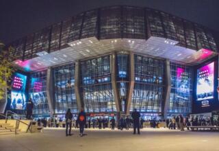 NBA球队使用5G技术和虚拟现实技术拉近与球迷的距离