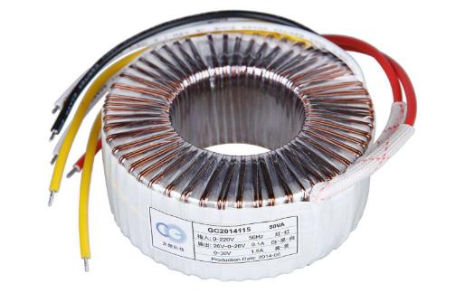 环形变压器的基本结构是什么?六大优点有哪些?