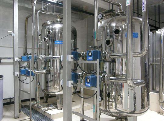 反渗透纯水设备特点是什么?对于进水水质有何要求?