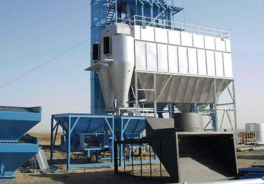 袋式除尘器压差过大、除尘效率低、排放浓度不达标的原因