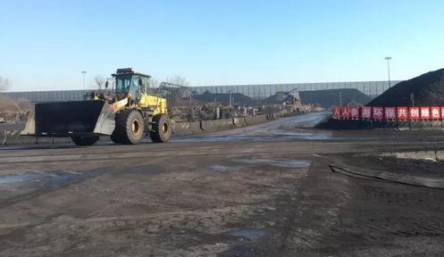 曹妃甸港有望接替秦皇岛港,成为全国第一大煤炭运输港