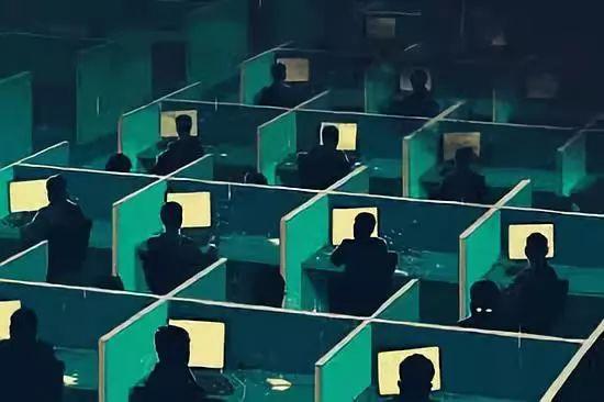 大家都用华为了,那美国拿什么监控世界呢?