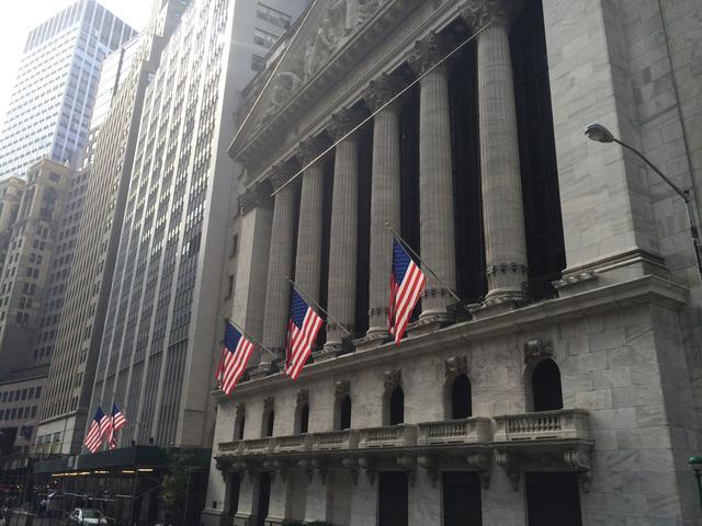 美国电话电报公司和朗讯是如何被华尔街玩死的