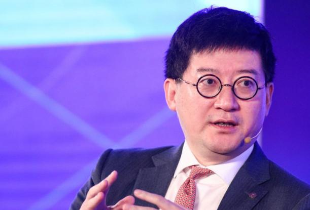 银泰CEO陈晓东:没有数字化的企业,永远没办法做货人匹配