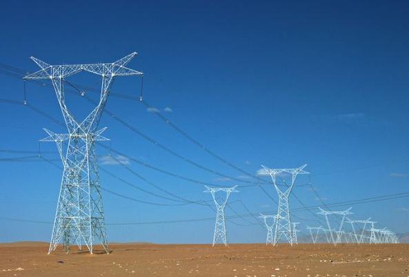 《电力法》:中国能源革命的法律表达