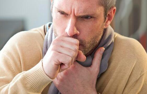 咳出黑痰、红色痰、黄色痰、白色痰代表什么病?