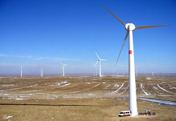 全国六大区域风电市场深度分析 风电平价上网条件将日趋成熟