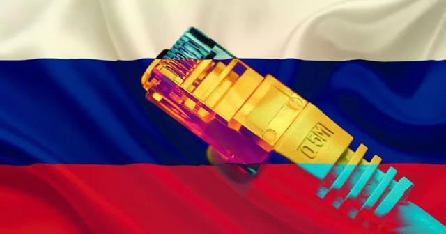俄罗斯为什么要脱离全球互联网?如何脱离?