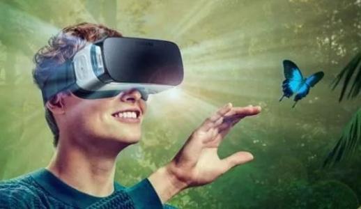 工信部副部长罗文:虚拟现实技术是引领全球新一轮产业变革的重要力量