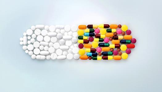 2019年我国原料药产业发展现状与发展趋势及机遇