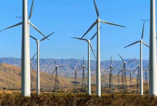 风电行业弃风率持续下降 业绩回暖或临拐点