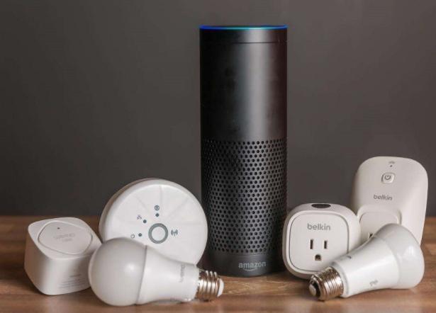 亚马逊收购家庭WiFi初创企业Eero,保证在智能家居中的中心地位