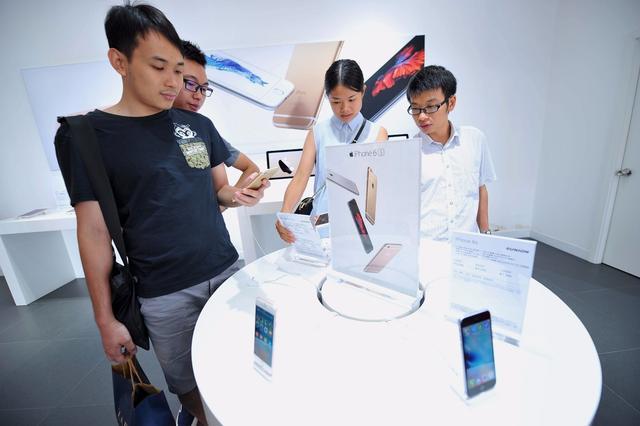 苹果重组领导层:iPhone地位由功臣向弃子过渡