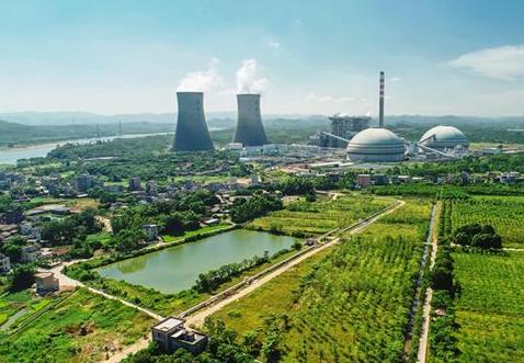 四川煤电机组超低排放和节能改造情况调查