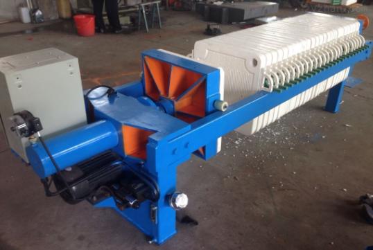 板框压滤机正确使用方法、造成板框压滤机不能密封的3大原因