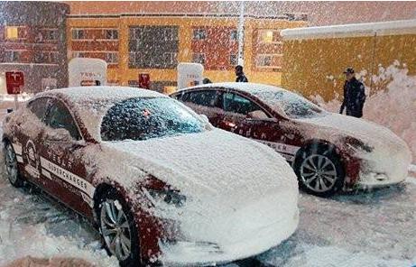 锂电池容量为什么会在冬天变低?