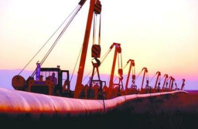 组建石油天然气管道公司有望在今年内正式成立