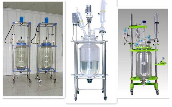 双层玻璃反应釜的特点有哪些?使用方法是什么?