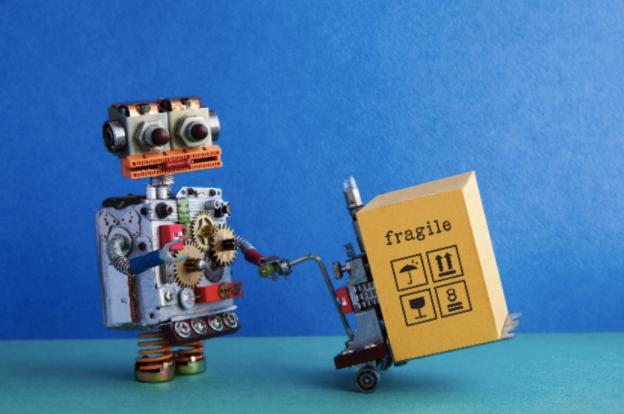 物流机器人的时代来了?那为什么这么久还没有大规模使用?