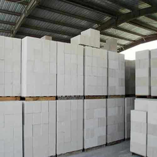 陈福广:墙材行业(烧结制品、加气混凝土、装配式建筑)发展建议